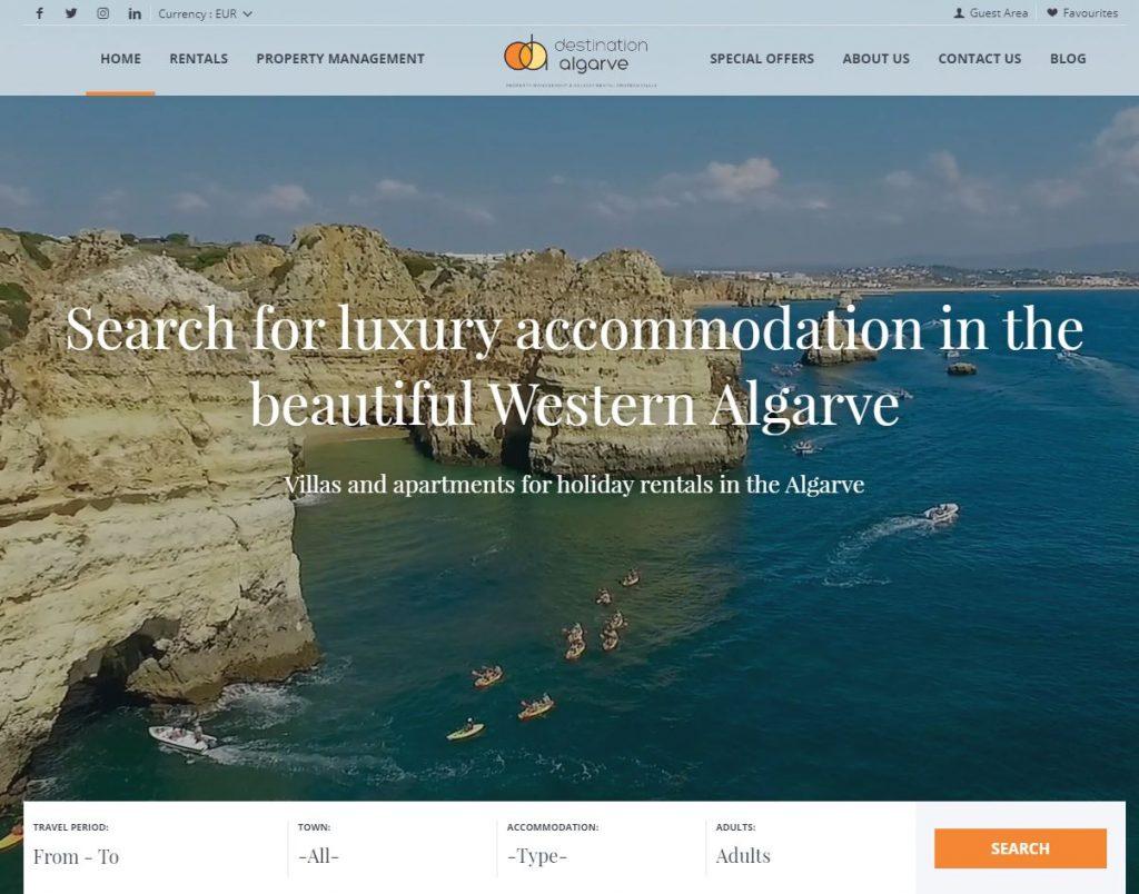 Algarve Holiday Villas