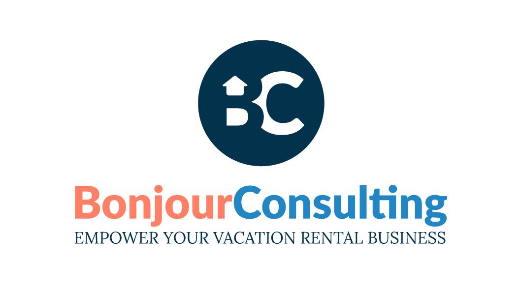 Bonjour Consulting Logo